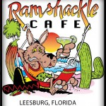 Ramshackle Cafe in Leesburg, FL