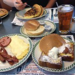 The Meadows Diner in Blackwood