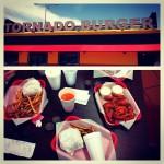 Tornado Burger in Stafford, TX