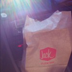 Jack in the Box in Los Angeles, CA