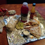 Panchero's Mexican Grill in Cedar Falls, IA