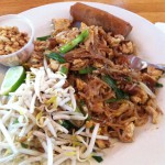 Thai Taste in Carbondale