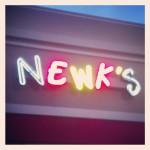 Newks Express Cafe in Nashville, TN