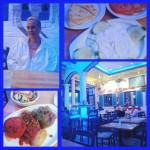 Greek Express in Bronx