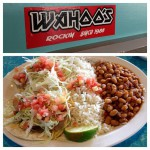 Wahoos Fish Taco in Los Angeles, CA