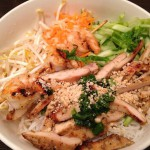 Pho Noodle and Grill in