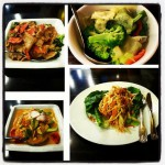 Jhanjay Vegetarian Thai Cuisine in Seattle