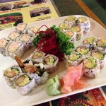 Hannabi Japanese Restaurant in Buffalo Grove