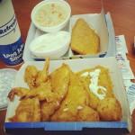 Long John Silver's Seafood in Atlanta