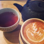 Pyrus Cafe in Kitchener