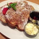 Granville Cafe in Glendale, CA