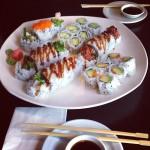 Sushi N Ltd in Winnipeg