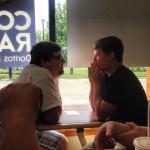 Taco Bell in Lansing