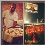 Pizzeria Vesuvius in Atlanta