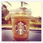 Starbucks Coffee in Prunedale