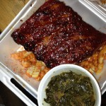 Uptown Barbecue in Detroit