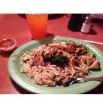 Mongolian Grill in Woodinville
