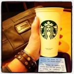 Starbucks Coffee in Woodbridge
