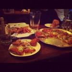 California Pizza Kitchen Stockdale Highway Bakersfield Ca