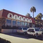 Ricky's Restaurant in San Diego