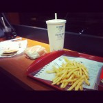 McDonald's in Sarnia