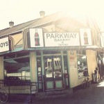 Parkway Bakery and Tavern in New Orleans, LA
