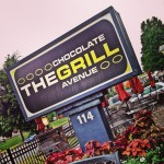 The Chocolate Avenue Grill in Hershey