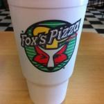 Fox's Pizza Den in Ellisville, MS