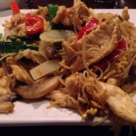 Baoding Southpark Chinese Cuisine in Charlotte, NC