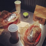 Chipotle Mexican Grill in Braintree, MA