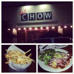 Eat Chow in Costa Mesa, CA