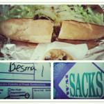 Sacks Art of Sandwicherie in Phoenix, AZ