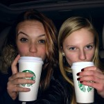 Starbucks Coffee in Charlottesville