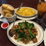 Panang Restaurant in Los Angeles