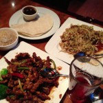 T S Ma Chinese Cuisine in Montclair