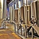 Bohemian Brewery & Grill in Midvale, UT