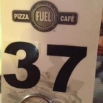 Fuel Pizza in Charlotte, NC