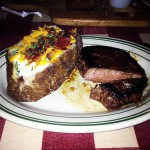 Bugaboo Creek Steak House in Newington