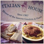 Italian House Ii in Janesville
