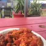 Wasota African Cuisine in Austin, TX