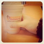 Dunkin Donuts in Rochester, NY
