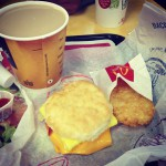 McDonald's in Marina