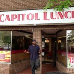 Capitol Lunch in New Britain