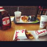Chick-fil-A in Apex, NC