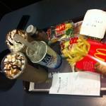 McDonald's in Jamestown