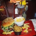 Red Robin Gourmet Burgers in