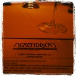 McKendricks Steak House in Atlanta, GA