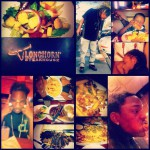 Longhorn Steakhouse in Brandon