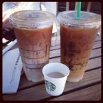 Starbucks Coffee in Newport Beach, CA