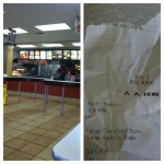 Arby's in Cleveland